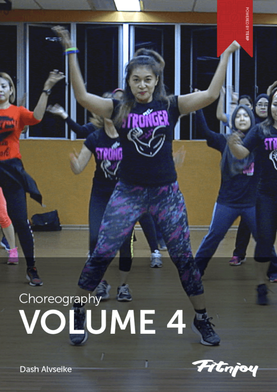 FitnJoy Volume 4