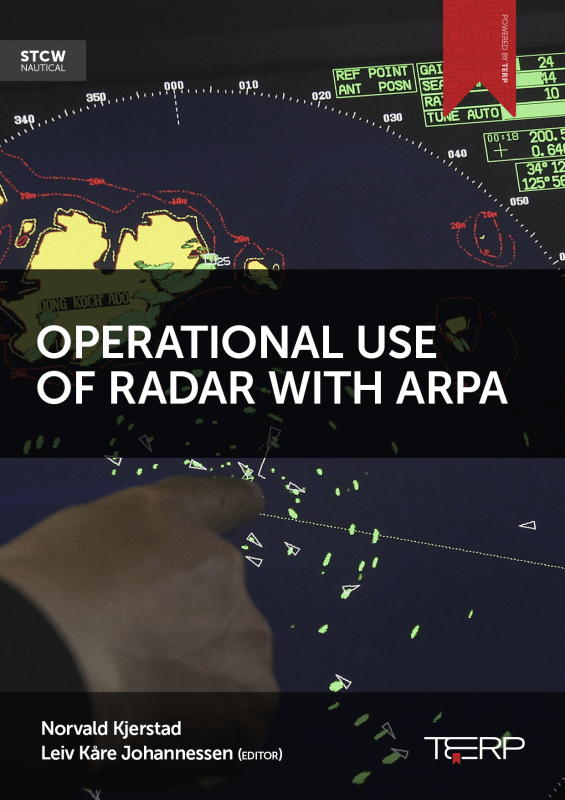 Operational use of Radar with ARPA