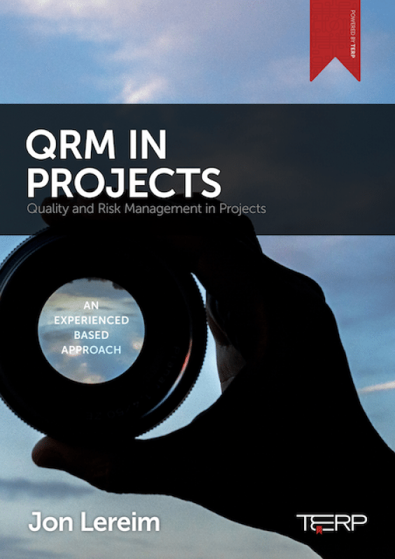 QRM in Projects